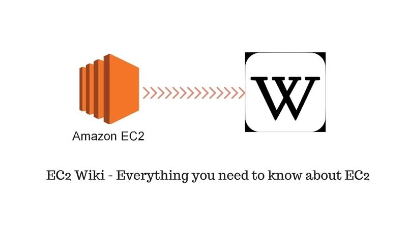 EC2-Wiki