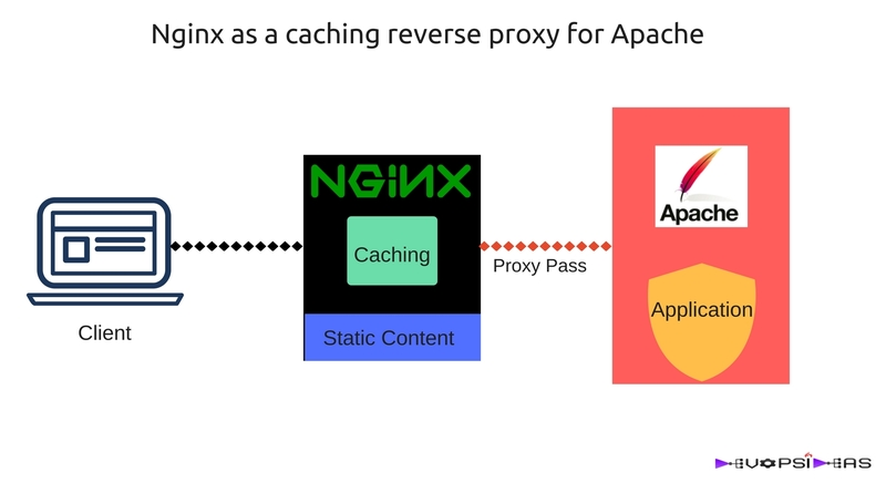 Nginx as a caching Reverse proxy for apache