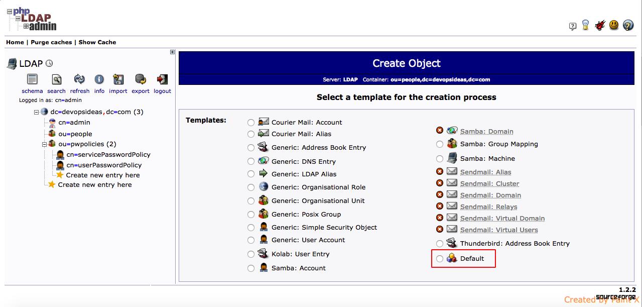 Graylog LDAP user - 2