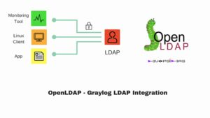 Graylog LDAP Integration