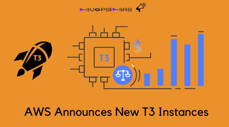 T3 Instances